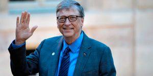 Bill Gates actuará en una famosísima serie