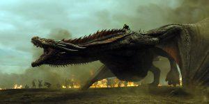 ¡Salió a la luz el primer póster oficial del final de Game of Thrones!