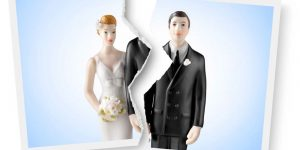 8 razones más comunes por las que hombres y mujeres piden el divorcio