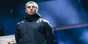 ¡El sideshow de Liam Gallagher se pasó al DIRECTV Arena y se habilitaron más localidades!