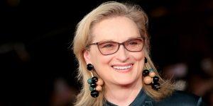 Ella y nadie más: Meryl Streep es marca registrada