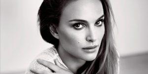 Y un día, Natalie Portman volvió a rapear