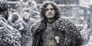 ¿Sobrevivirá Jon Snow en el final de Game of Thrones?