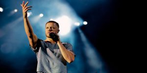 """""""Next To Me"""": El nuevo éxito romántico de Imagine Dragons"""