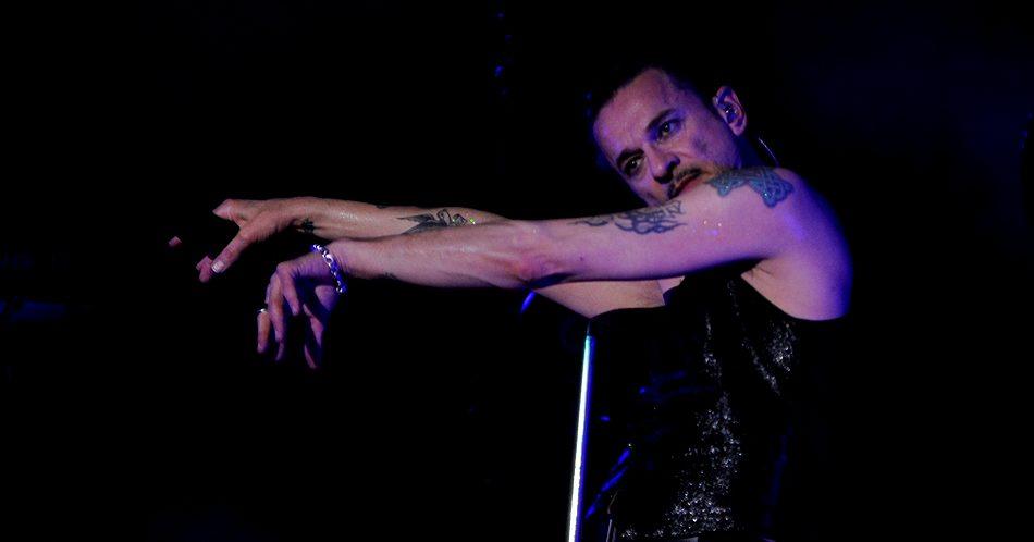 Depeche Mode en La Plata: la noche de los hits