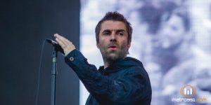 Liam Gallagher nos trajo clásicos de Oasis al Lollapalooza