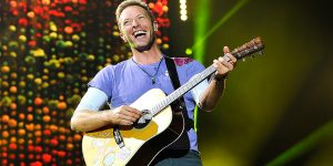 ¡Coldplay podría volver a la Argentina en noviembre!