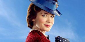 ¡Volvió! Disney presentó el primer avance de 'El regreso de Mary Poppins'