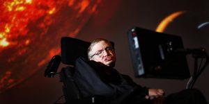 El mundo entero despide al extraordinario Stephen Hawking