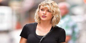 Taylor Swift anunció su nuevo videoclip