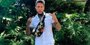 Hablemos del (inimputable) video de Alex Caniggia