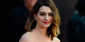"""Anne Hathaway no era la primer opción para la película """"The Devil wears Prada"""""""