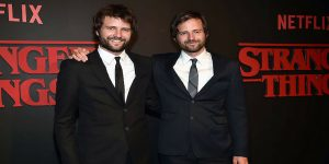 Los creadores de Stranger Things respondieron a la demanda por plagio
