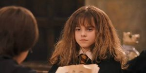 ¡El mágico reencuentro de tres actores de Harry Potter!