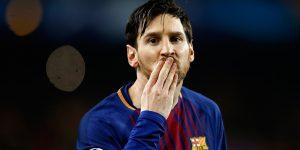 El secreto mejor guardado de Messi