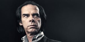Nick Cave lanzó su nuevo disco