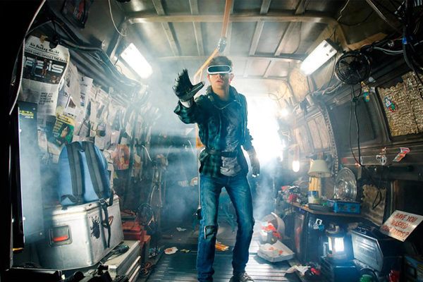 ¿Ready Player One es el futuro?