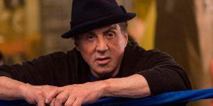 Sylvester Stallone mostró su rutina de entrenamiento