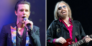The Killers y un emocionante homenaje a Tom Petty