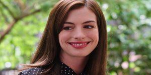 Anne Hathaway está engordando para el papel de una película