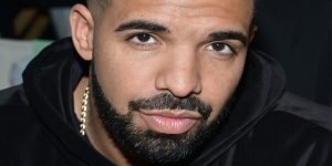 Drake se adjudicó un récord que solo tenían los Beatles