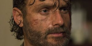 BOMBAZO: Andrew Lincoln abandona The Walking Dead