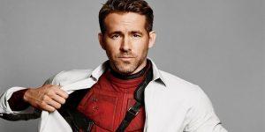 Ryan Reynolds reconoció que padece una terrible enfermedad