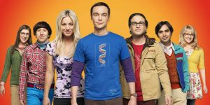 CONFIRMADO: 'The Big Bang Theory' se termina para siempre