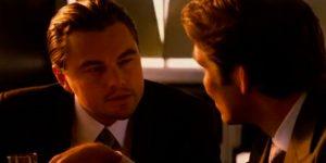 Está chequeado: Leonardo DiCaprio es un insecto