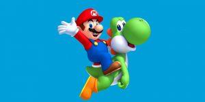 ¡Afeitaron a Mario!