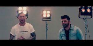 Descenso directo: Sergio Ramos grabó una canción mundialista