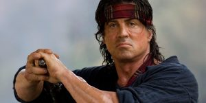 "Stallone confirmó ""Rambo 5"""