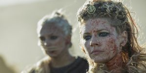 Vikingos: ¿Lagertha podría morir en los próximos episodios?
