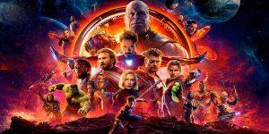 Uno de los protagonistas de Infinity War anunció su despedida del Universo de Marvel