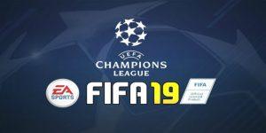 FIFA 19 tendrá la licencia oficial de la Champions League y la Europa League