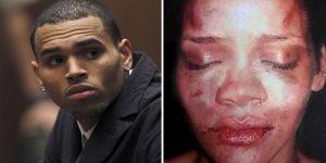 Polémica por una canción de reggaetón que se burla de la agresión de Chris Brown a Rihanna