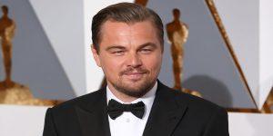 ¿Leonardo DiCaprio se suma a Stranger Things?