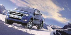 Ford presentó novedades para la Ranger en el marco de la #RangerExperience