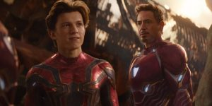 "Mark Ruffalo ya había ""spoileado"" el final de 'Avengers: Infinity War' en 2017"