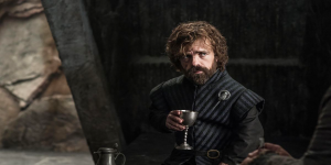 Nuevas impresiones impactantes sobre el final de Game of Thrones