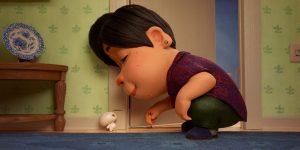 Qué hay detrás de 'Bao': el corto de Pixar que causa confusión entre los espectadores
