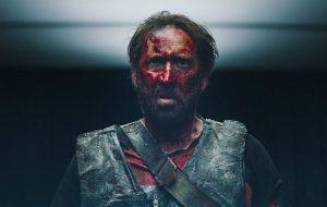 """Nicolas Cage busca venganza en el trailer de """"Mandy"""""""