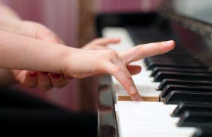 Aprender música mejora la capacidad de lenguaje