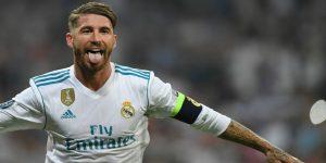 Las soberbias declaraciones de Sergio Ramos sobre la lesión de Salah y los problemas de Karius