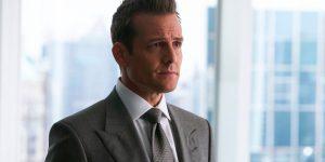 """""""Suits"""" spoileó una escena de su octava temporada"""