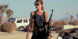 Sarah Connor está de regreso (y mejor que nunca)