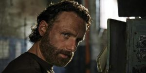 Pésimas noticias para The Walking Dead tras la salida de Andrew Lincoln