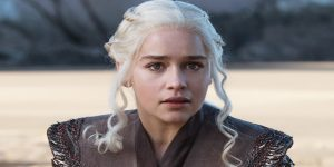 La emotiva despedida de Emilia Clarke de Game of Thrones