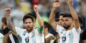 ASÍ NOS VE EL MUNDO: El informe de la TV española sobre la victoria de Argentina del que todos están hablando