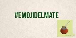 Día Mundial del Emoji: ¿Cuándo llegará el emoji del mate?